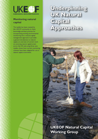 NCWG Underpinning UK NC approaches report cover