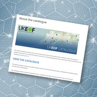 Help us to improve the UKEOF Catalogue of environmental observation activities